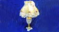 luxury decoration antique Gold 24K style table lamp