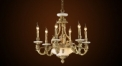 crystal chandelier, residential lighting,pendent lamp