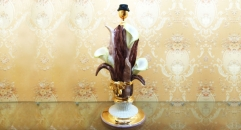 Imperial lily table lamp