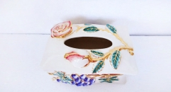 rose & grape tissue box (colored)