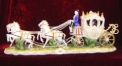 palace carriage (porcelain art)