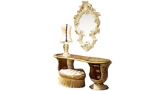 Royal dresser set