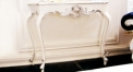 New classical console table