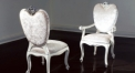 New classical dining chair