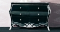 Silver Fox Style Chest of Drawers
