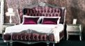 Silver Fox Style Bedroom Set