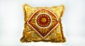 20''/ 27'' Imperial Top Quality Sofa Cushion Luxury Flower Decorative Soft Pillow