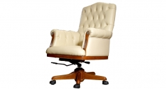 exquisite workmanship high quality fabric executive chair