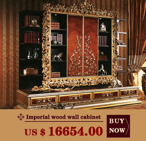 Imperial wood wall cabinet