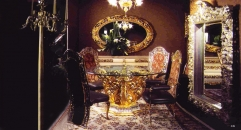Imperial dining room set