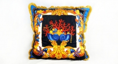 20''/27'' Imperial Top quality sofa cushion luxury home decorative soft pillow Mythology pattern